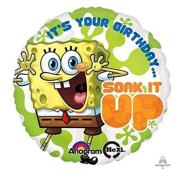 Spongebob-Birthday-Mylar-Balloon-1.jpg November 18, 2019 72 KB 600 by 600 pixels Edit Image Delete Permanently Alt Text Describe the purpose of the image(opens in a new tab). Leave empty if the image is purely decorative.Title Spongebob Birthday Mylar Balloon Caption