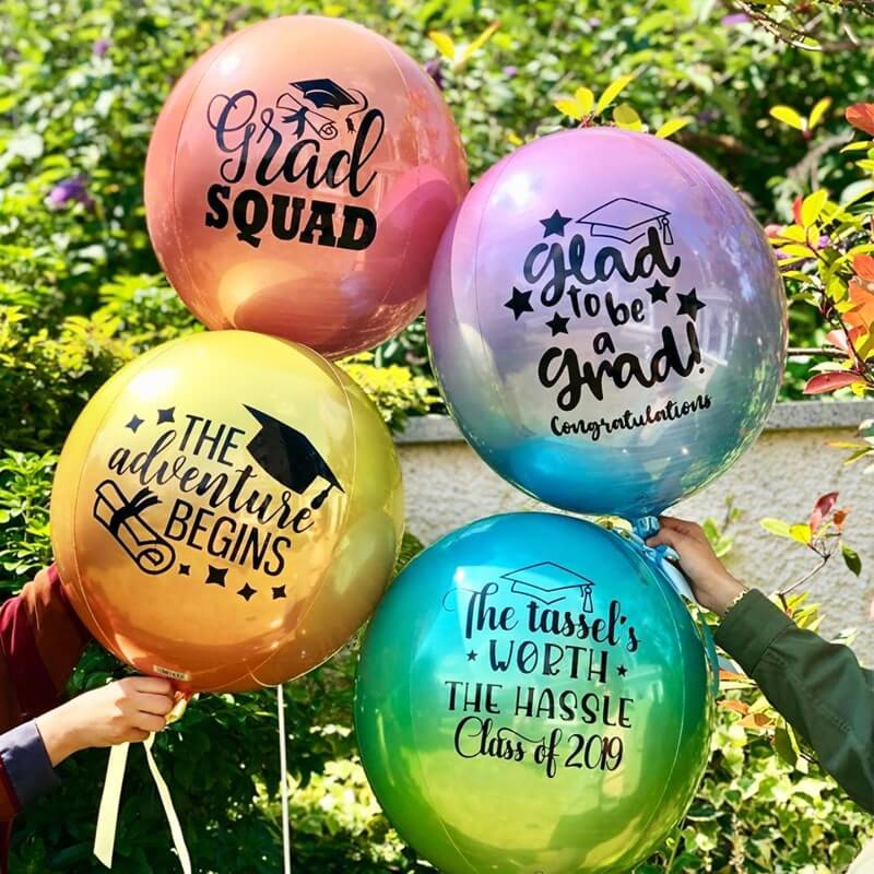 Balloon Bouquet Delivery Singapore