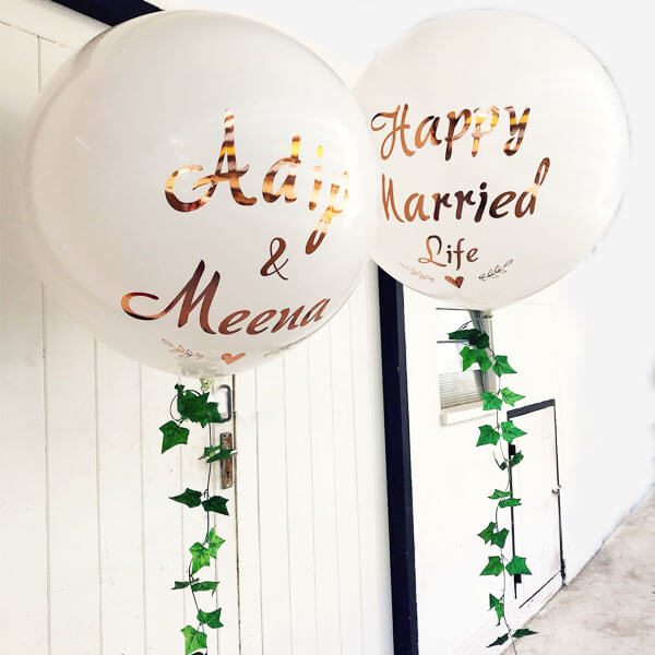 Party Balloons Singapore Delivery