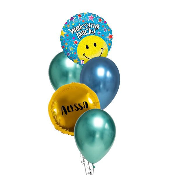 Welcome-Back-Smiley-Layer-Balloon-Bouquet