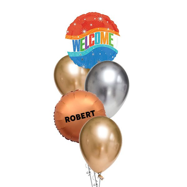 Welcome-Sparkle-Layer-Balloon-Bouquet