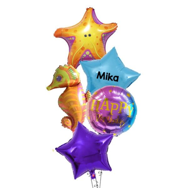 Seahorse-and-Starfish-Birthday-Layer-Balloon-Bouquet