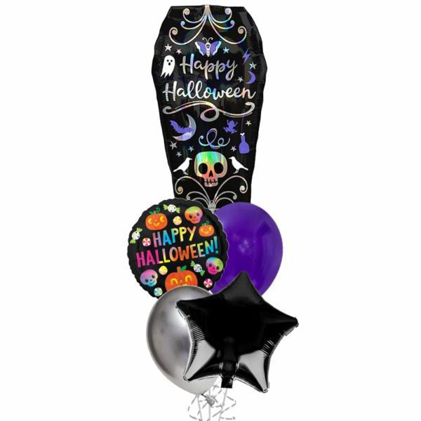 Halloween-Holographic-Coffin-Balloon-Bouque